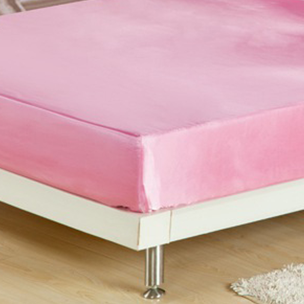 Breathable Hypoallergenic Bed Sheet Fabric