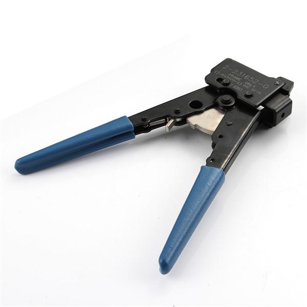 rj45 8p8c 8p network cable crimper crimping pliers ethernet lan networking tool ebay. Black Bedroom Furniture Sets. Home Design Ideas