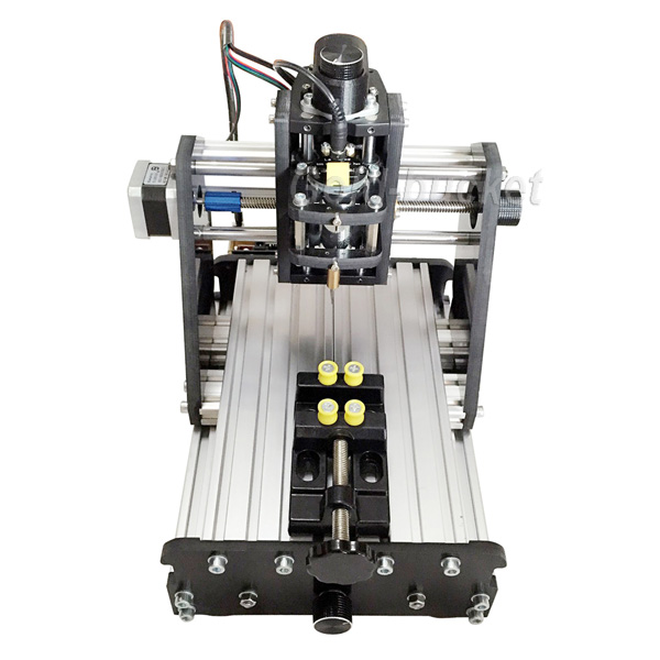 ... Axis Desktop CNC Router Kit Wood PCB Milling Carving Engraving Machine