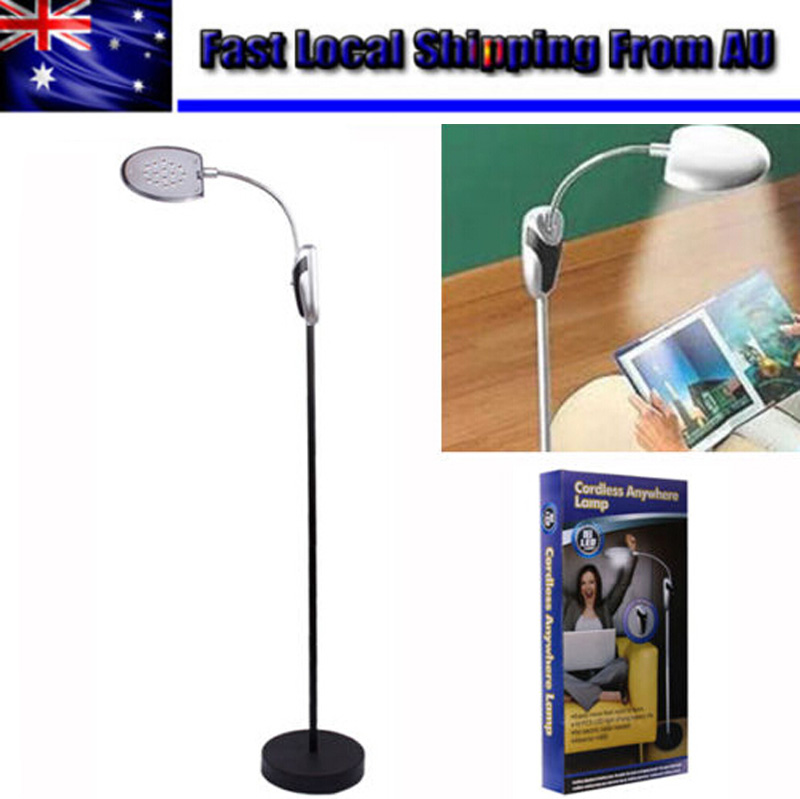 desk lamp with outlet in base it