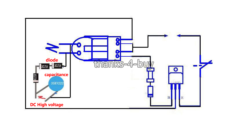 456cd182 4efa 432b b91c 6f1ce7f90d2e high voltage dc generator circuit diagram electronic circuit