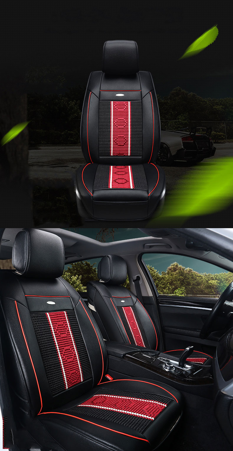 For Nissan Murano Professional Car Seat Covers Chair