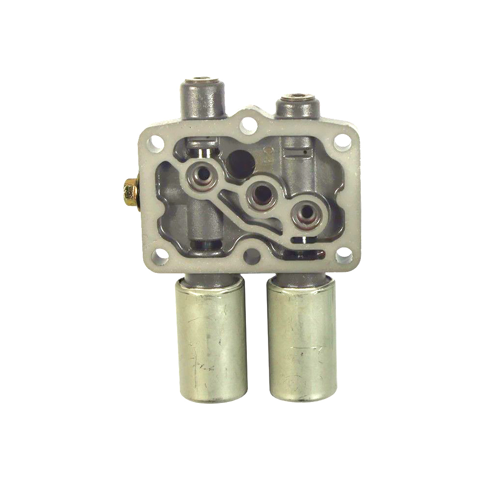 Transmission Dual Linear Shift Solenoid Parts 28250-P6H